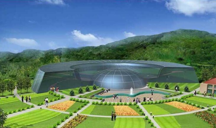 城市生态景观规划设计的四个方面