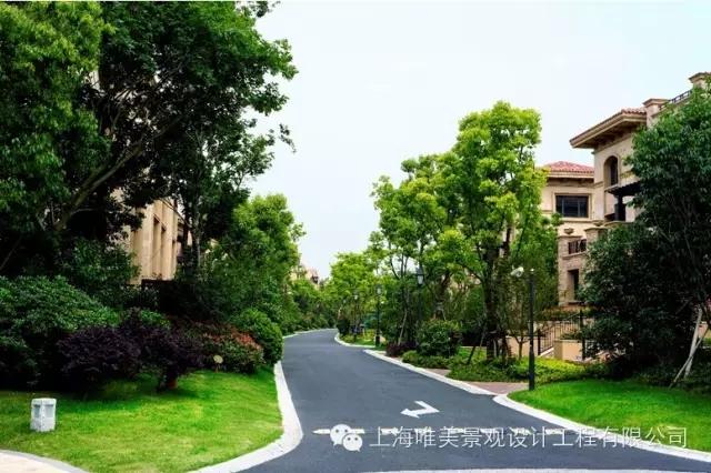 上海崇明保亿风景水岸景观设计